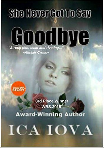 She Never Got to Say Goodbye Image