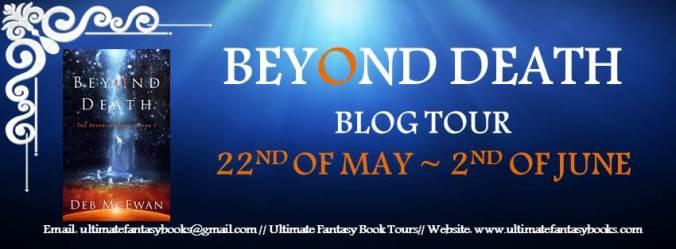 Beyond Death Banner